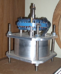 Tesla Turbine For Sale http://phoenixnavigation.com/ptbc/turbogen.htm